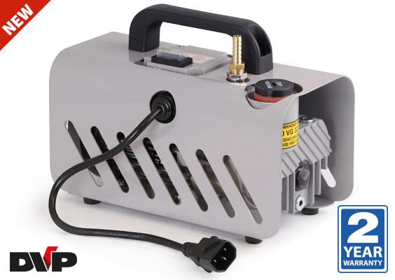 DVP EC 4 Compact Composites Vacuum Pump