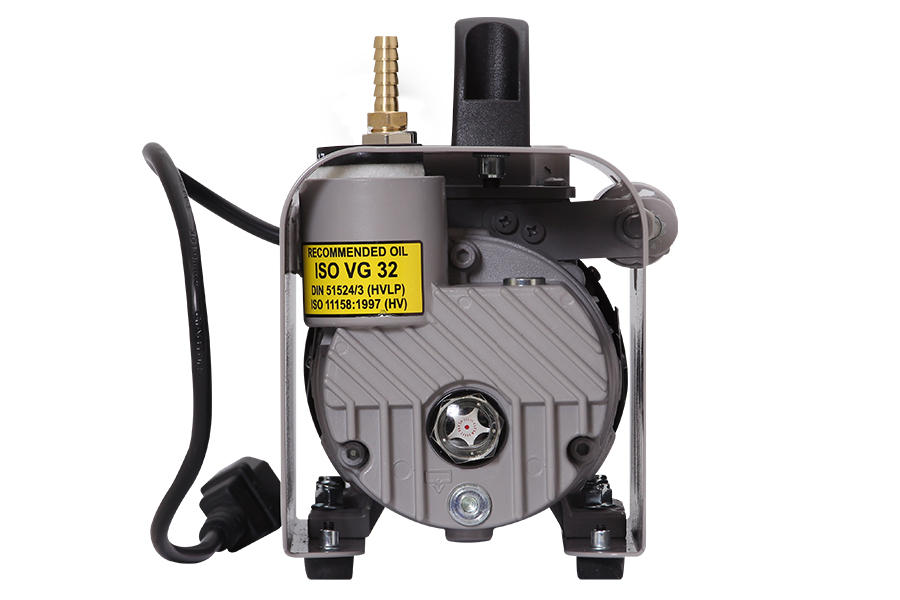 DVP EC 4 Compact Vacuum Pump for Composites - Easy Composites