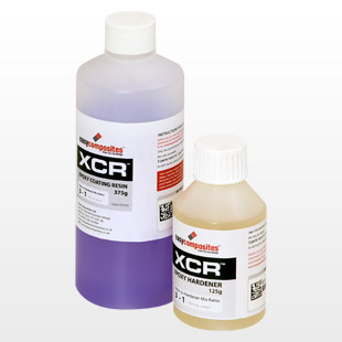 XCR Epoxy Coating Resin