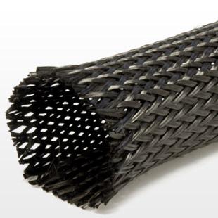 middleweight braided carbon fibre fiber sleeve 80mm easy composites. Black Bedroom Furniture Sets. Home Design Ideas