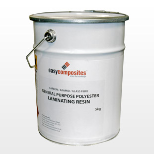 High Quality Gp Polyester Laminating Resin Easy Composites