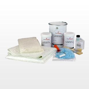 Uni-Mould Complete Mould Making Kit