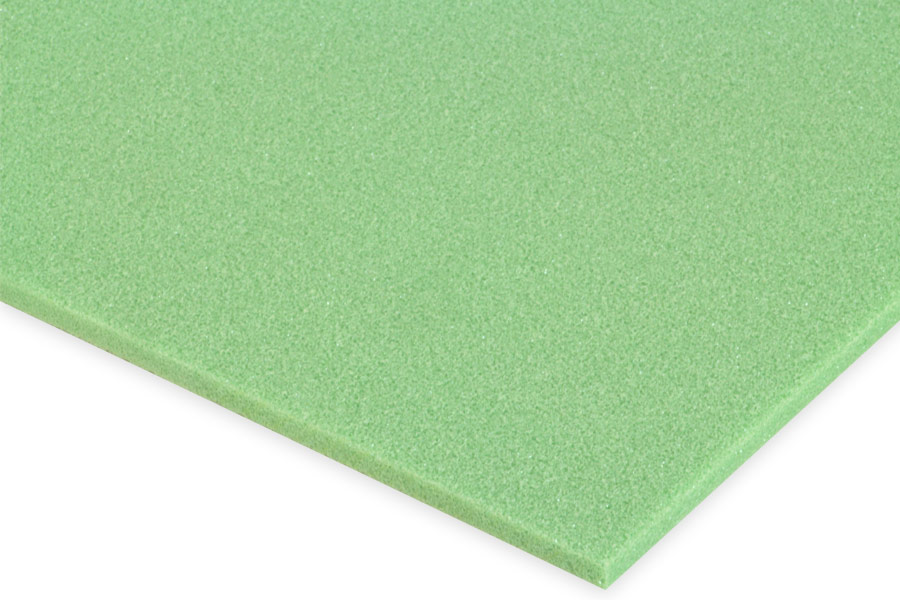 Closed Cell PVC Foam Core Material - Easy Composites