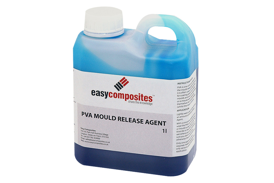 PVA Mould Release Agent - Easy Composites