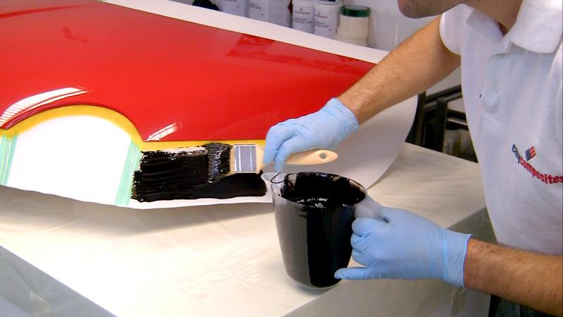 Uni Mould Tooling Gel Coat Universal Mould Making