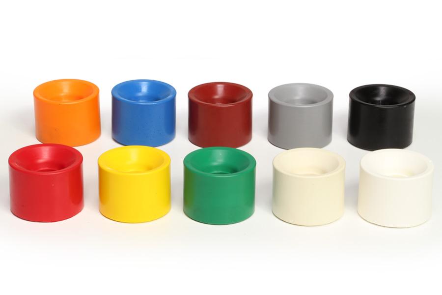 IVORY Polyurethane Colour Pigment for Casting Resins - Easy Composites