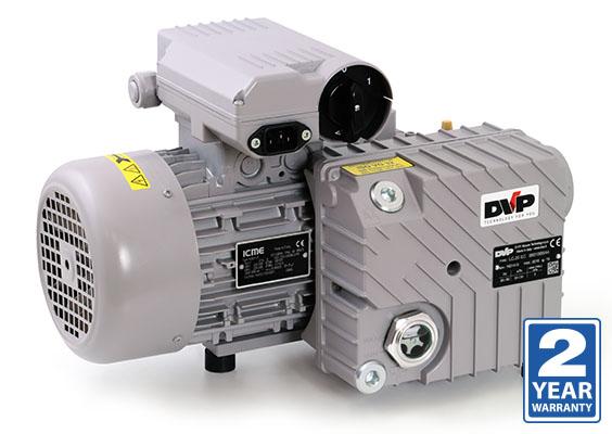 Dvp Ec 20 Industrial Vacuum Pump For Composites And