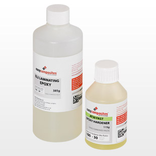 EL2 Epoxy Laminating Resin
