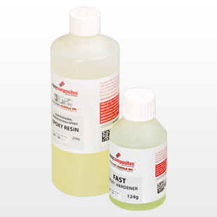 Epoxy Rapid Repair Resin